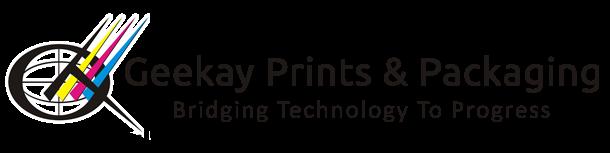 Geekay Prints and Packaging